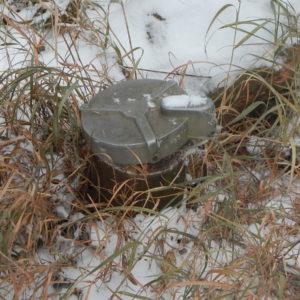 Abandoned Well 2
