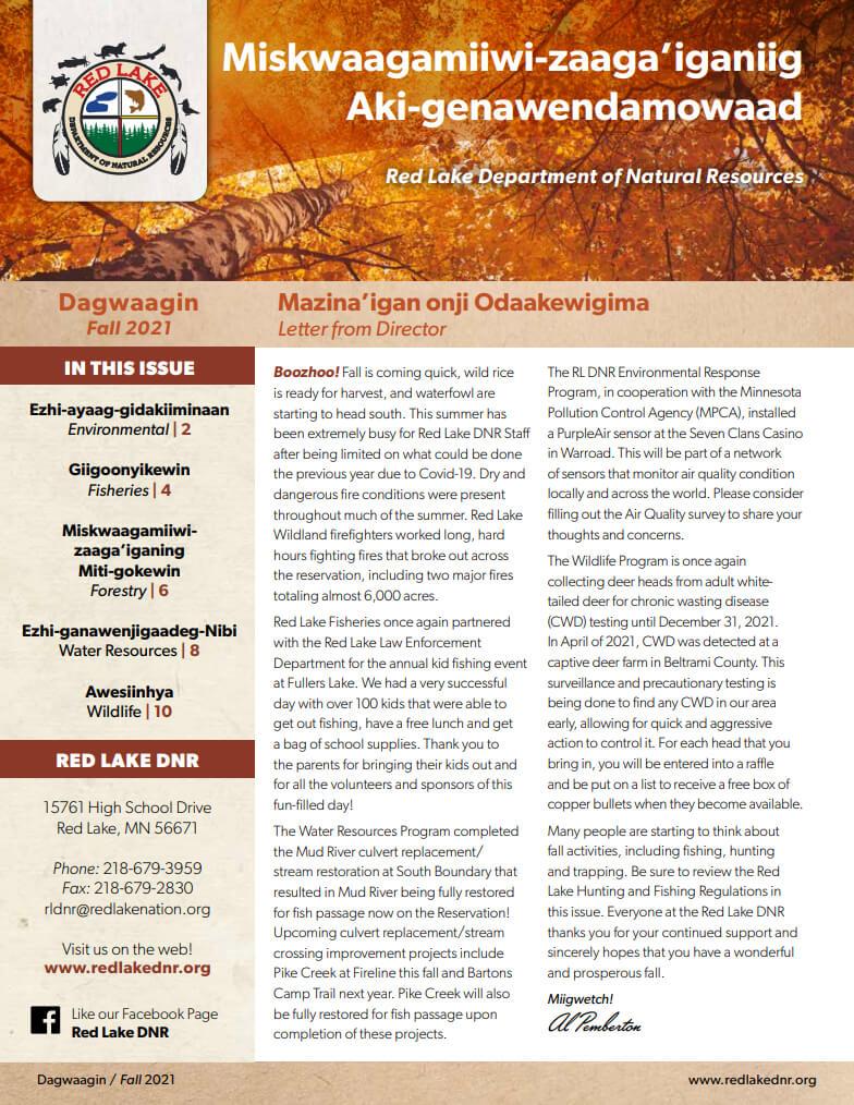 redlake-dnr-fall-2021-newsletter